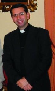 Fr Ragheed Ganni