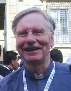 Fr Tom Norris