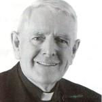 Fr Joe Cunningham CM