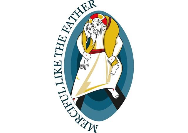 Jubilee of Mercy logo 2