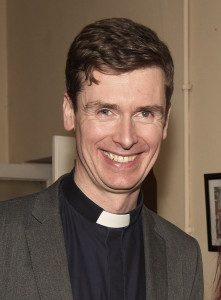 Fr Paul Finnerty