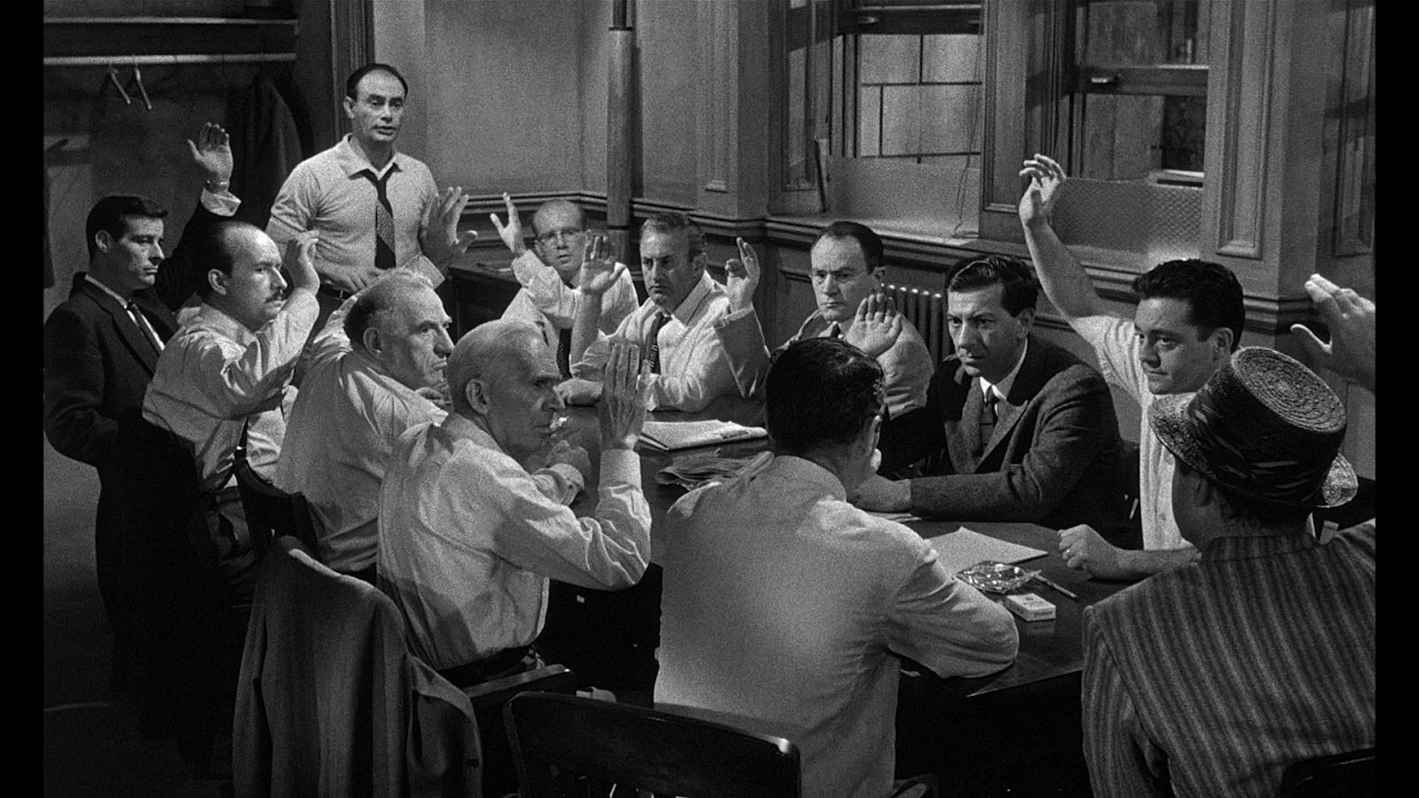 tweleve angry men 12 angry men study guide contains a biography of reginald rose, literature essays, quiz questions, major themes, characters, and a full summary and analysis.